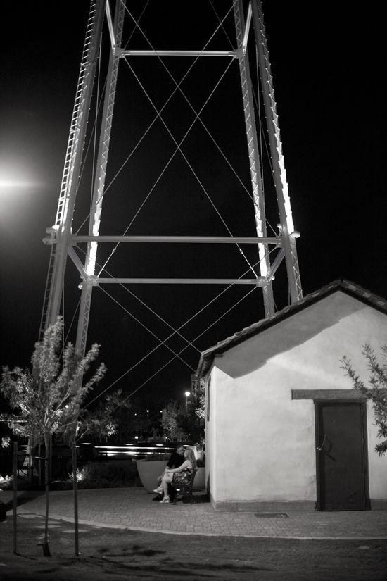 Gilbert-Watertower