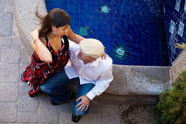 Paris-and-Wes-engagement-session-fountain-Brenda-Eden-Photography-copyright-2009