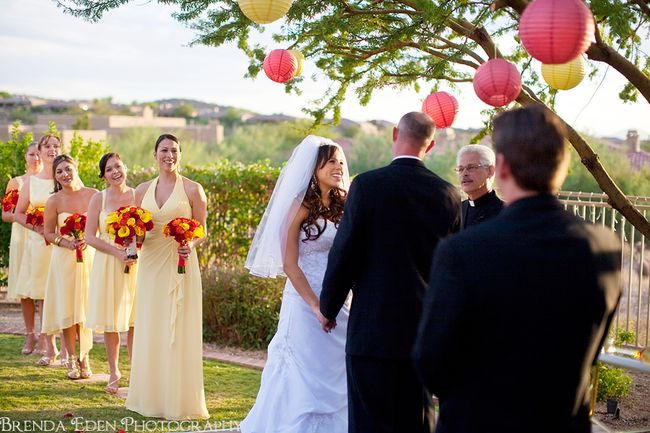 Paris-and-Wes's-gorgeous-sunset-wedding!-Images-by-Brenda-Eden-Photography-(4)
