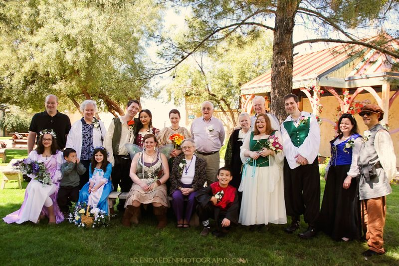 The-Wedding-Party~Family-and-Friends-of-Lara-and-Mike~ARIZONA-RENAISSANCE-WEDDING-~copyright-BRENDAEDENPHOTOGRAPHY.COM