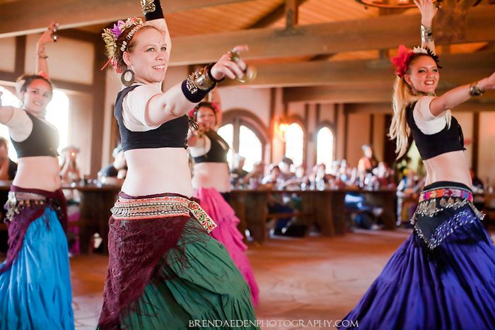 Belly-Dancers-at-the-Wedding-Feast~ARIZONA-RENAISSANCE-WEDDING-~copyright-BRENDAEDENPHOTOGRAPHY.COM