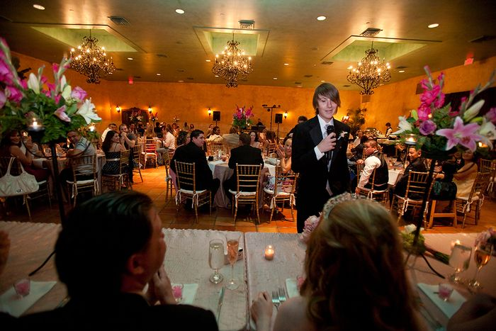 Ron's-son-giving-a-toast~Lan-and-Ron's-Wedding-at-Ashley-Manor-in-Chandler-Arizona~Arizona-Wedding-Photography~copyright-BRENDAEDENPHOTOGRAPHY.COM