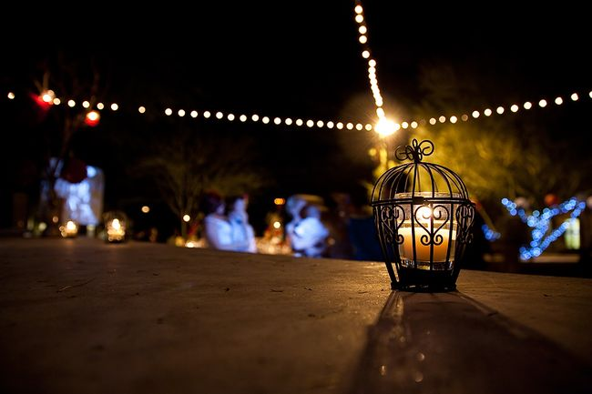 Heart-candle-wedding