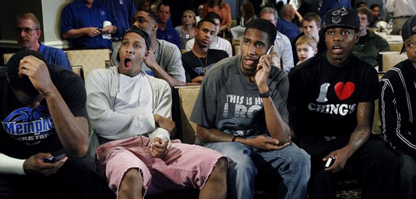 Memphis-reaction-to-NCAA-pick