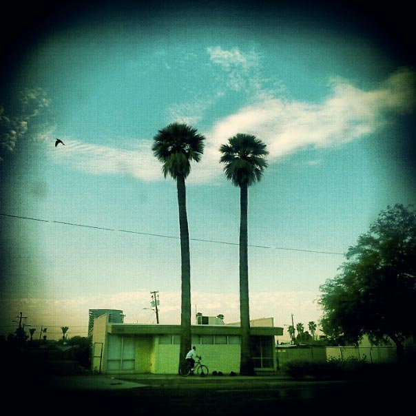 Two-Palms